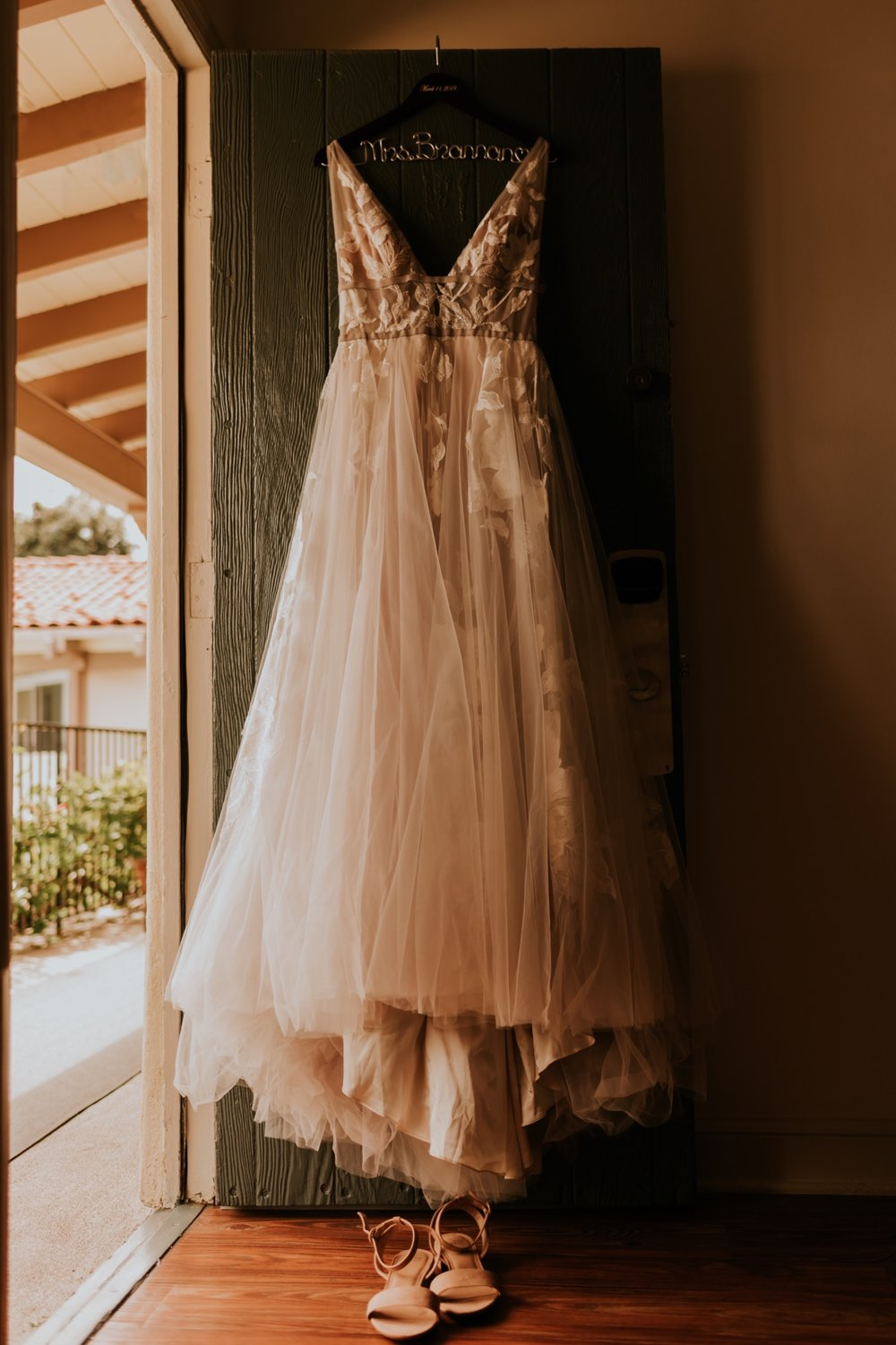Santa Barbara Wedding at the Carousel House   Wedding Getting Ready Details    Carrie Rogers Photography
