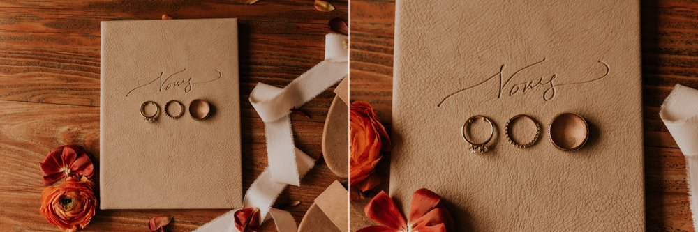 Santa Barbara Wedding at the Carousel House   Wedding Flatlay Details   Carrie Rogers Photography