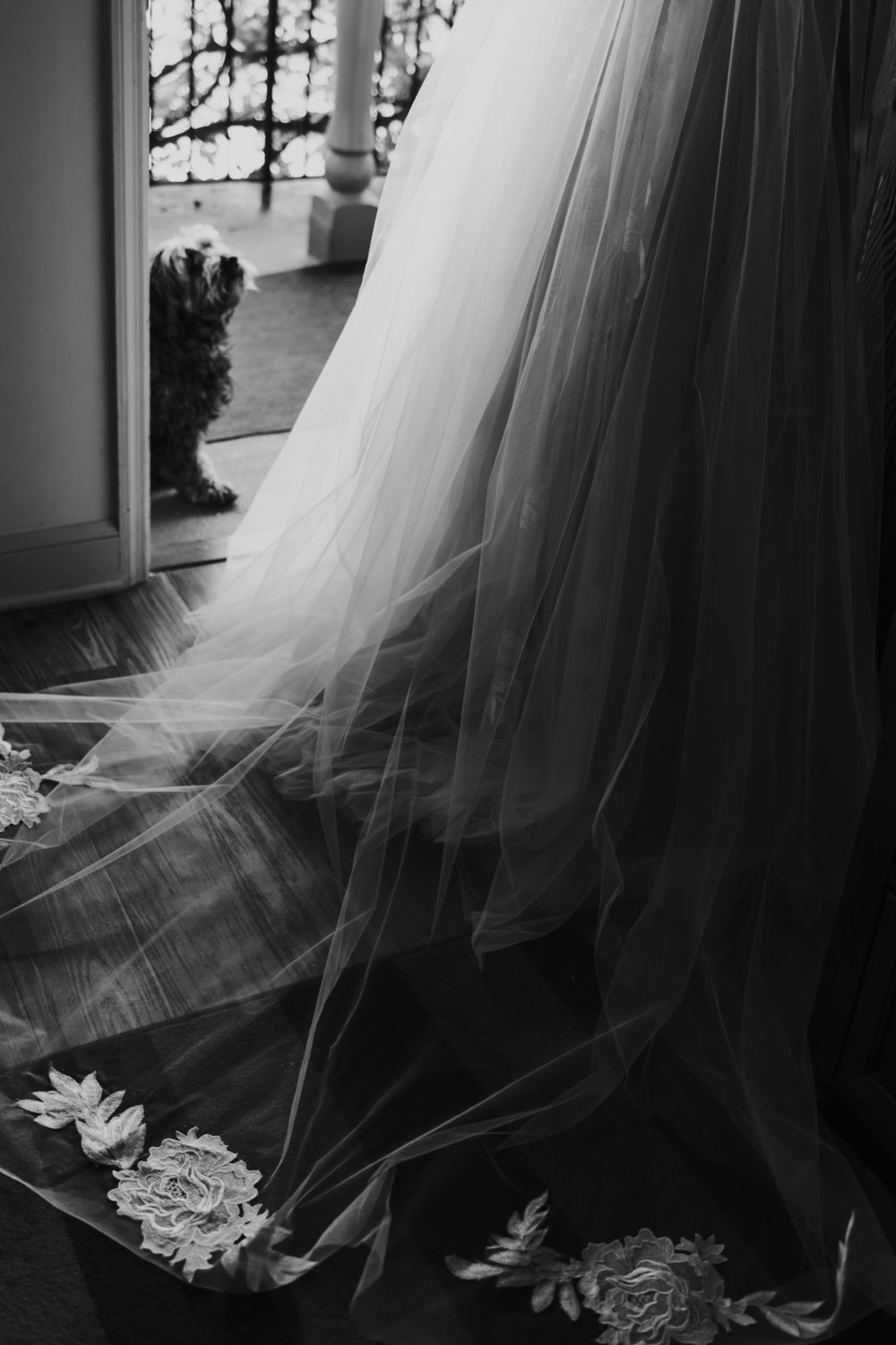 Santa Barbara Wedding at the Carousel House   Getting Ready Details   Carrie Rogers Photography