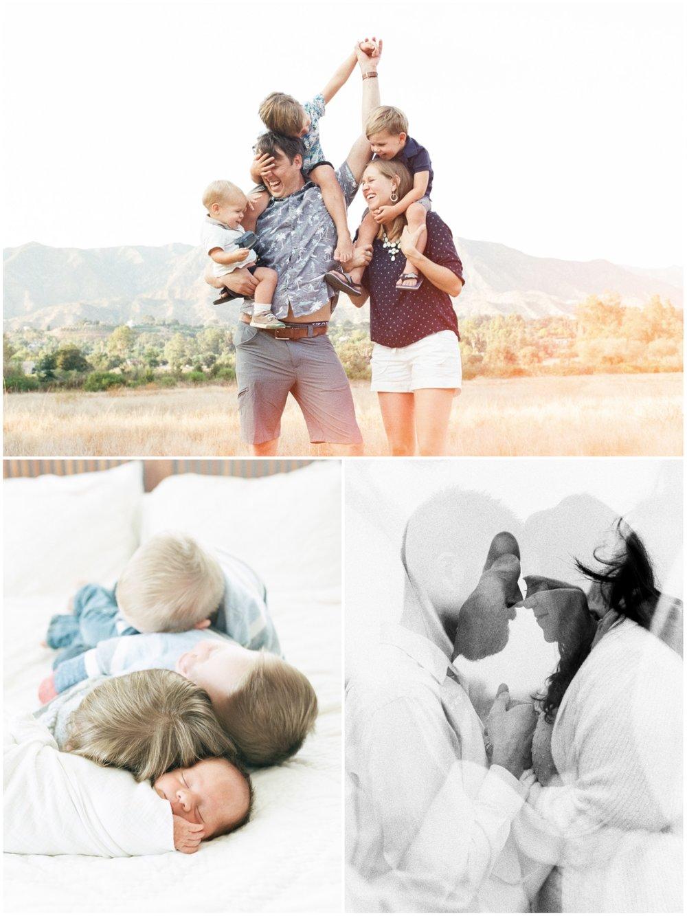 families+newborns -