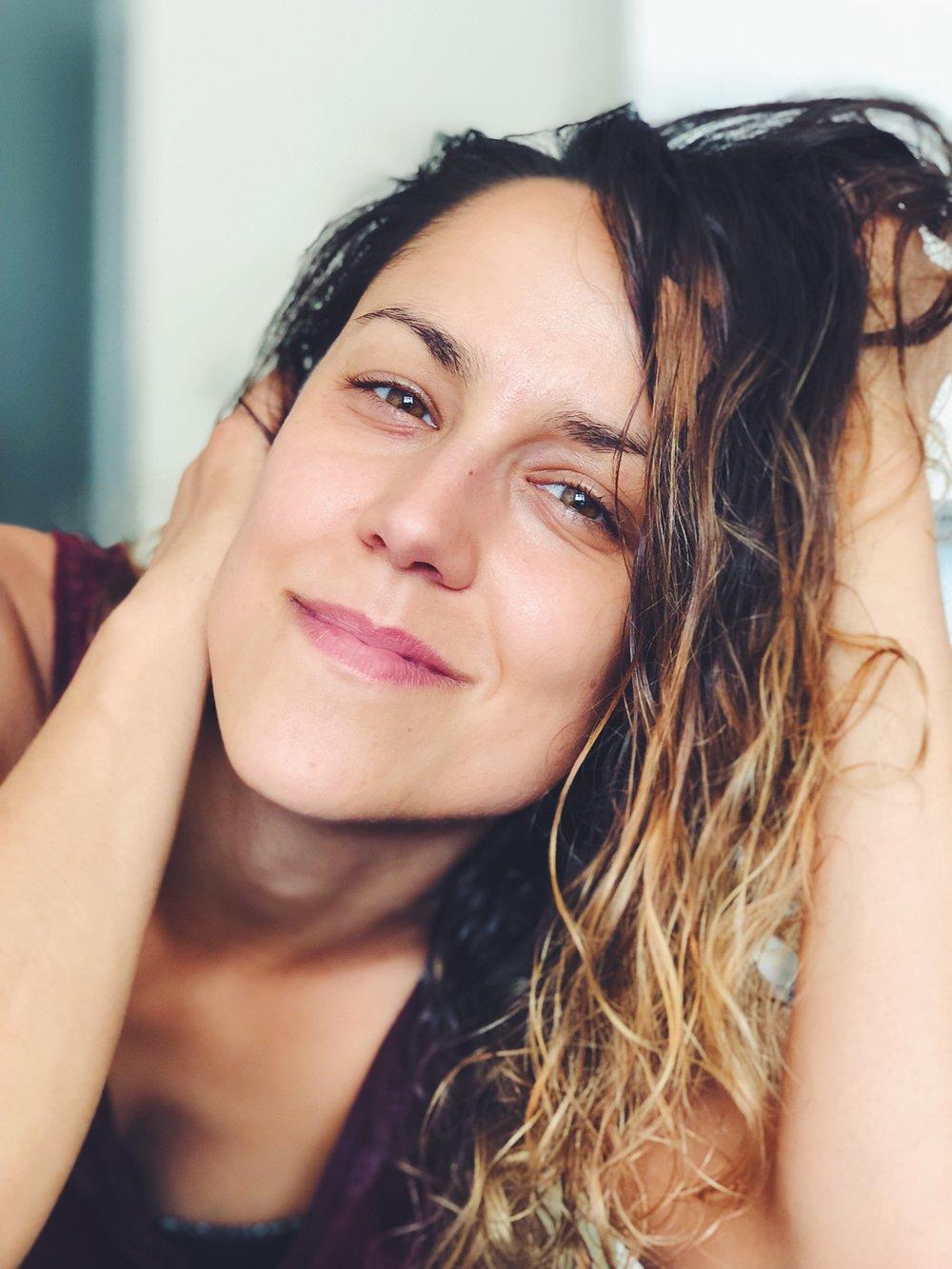 Rochelle Bilow - Warrior for Change
