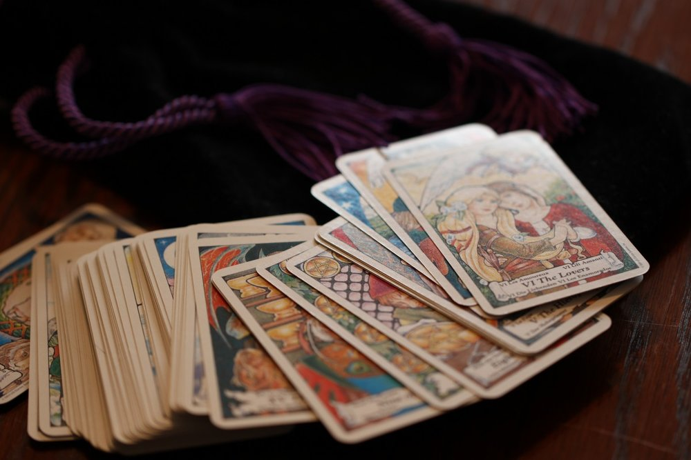 tarot-cards-self-care