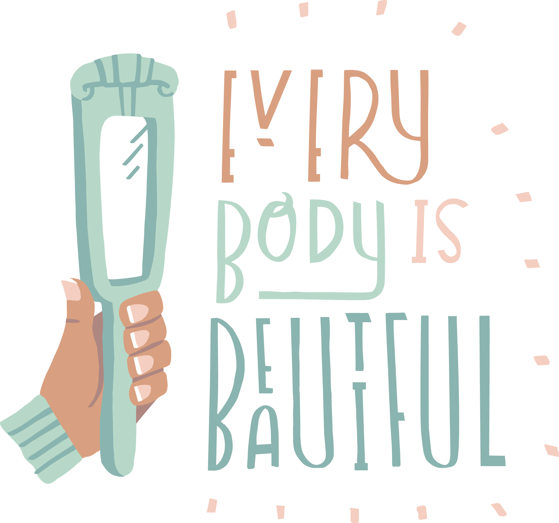 The Every Body Is Beautiful Project