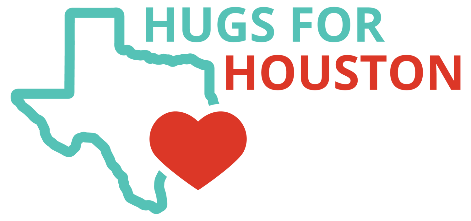 Hugs for Houston