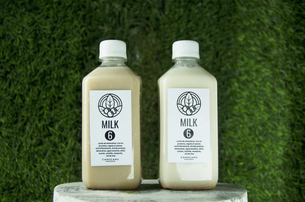 Almondmilks