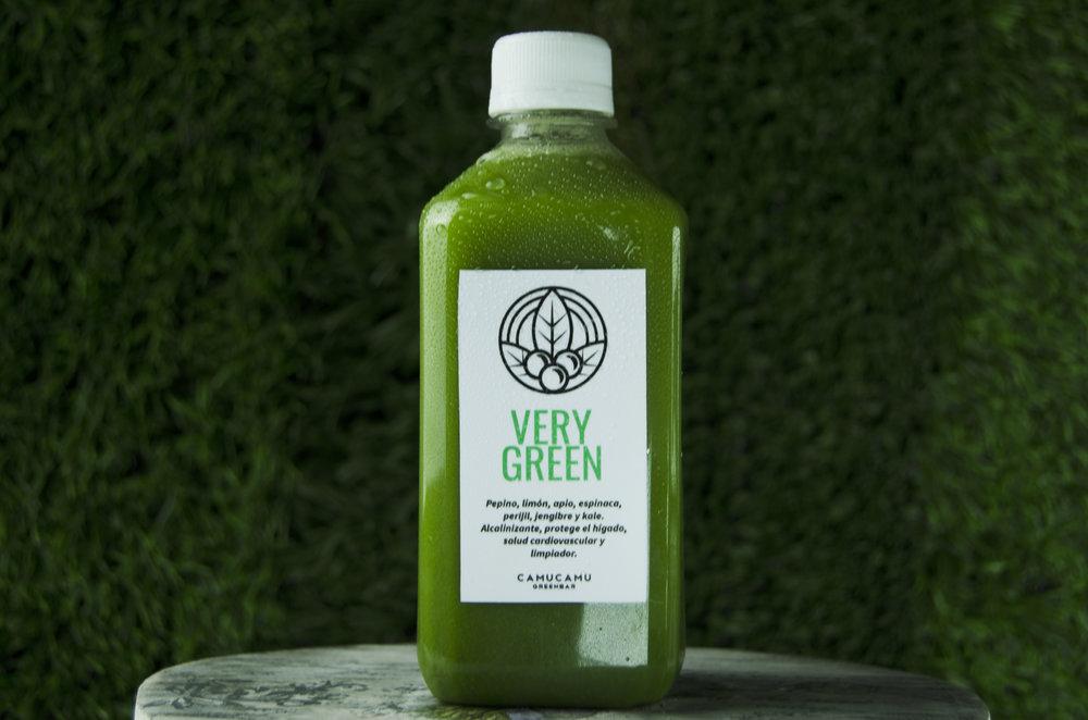 Verygreen