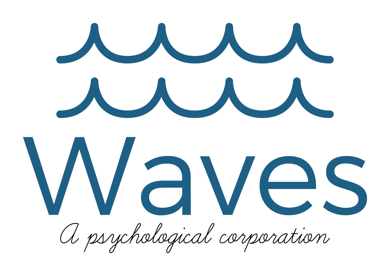 Waves,  A Psych Corp