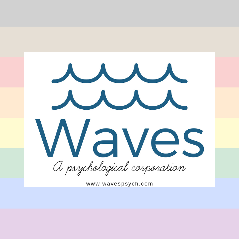 Waves' Psychologists