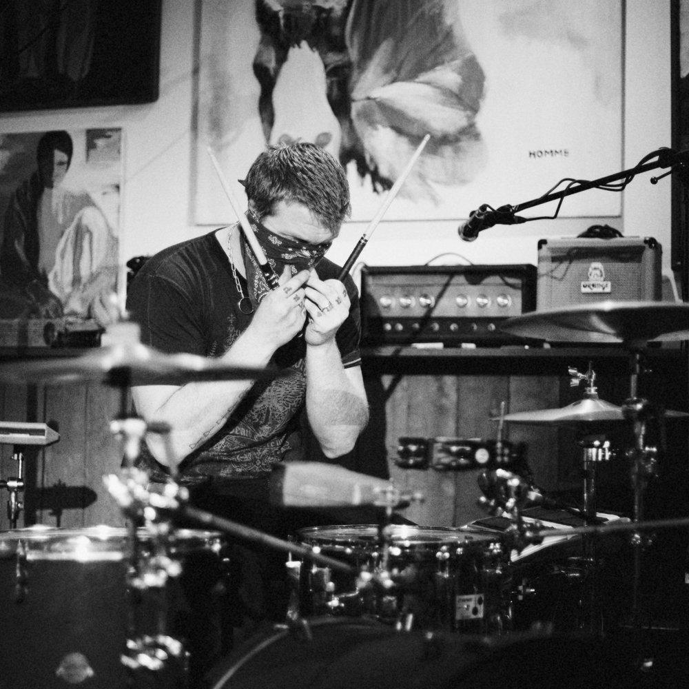 Josh | Eagle of the Death Metal