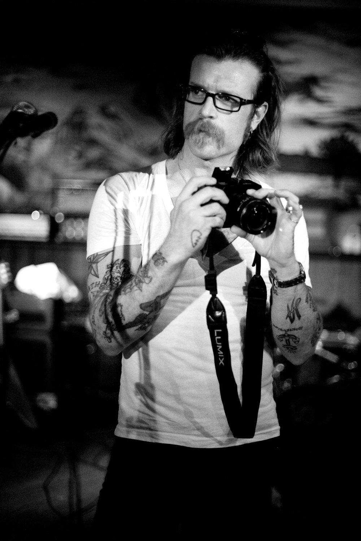 Jesse | Eagle of the Death Metal