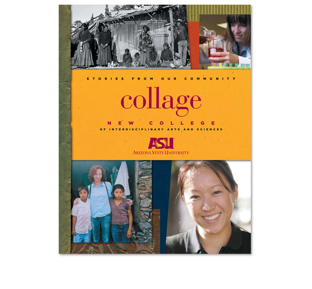 College Magazine