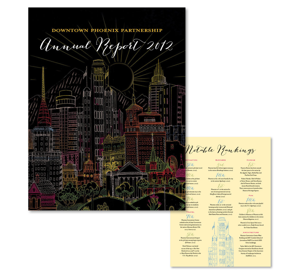 Business Improvement District Annual Report