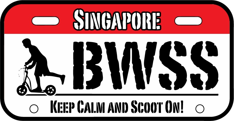 Big Wheel Scooters Singapore (BWSS) - Our main forum. CLICK HERE TO JOIN!