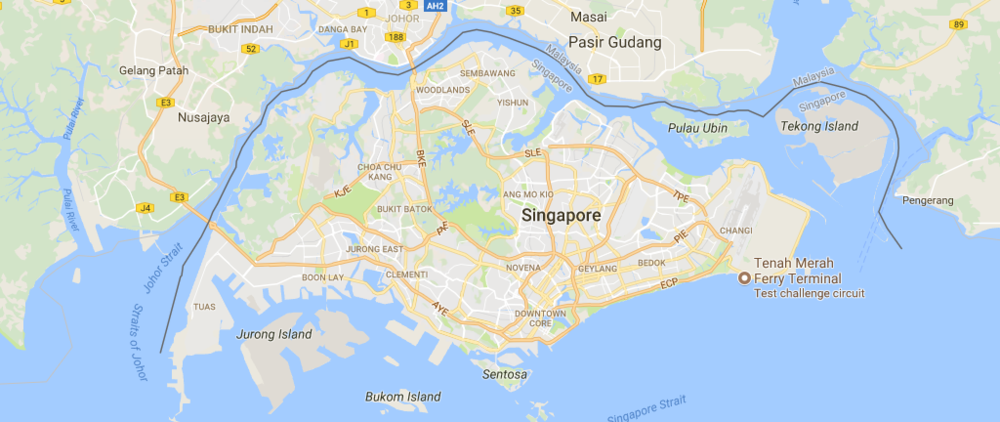 Scoot Friendly Map - This is actually an overlay for Google Maps, set up and maintained by a member of our community. It contains features like PCN networks, scooter repair and sales, scooter rental, charging points and generally scoot friendly routes and establishments.