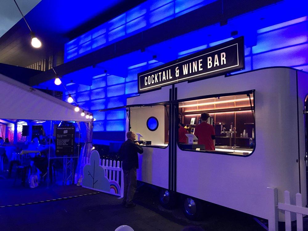 Brisbane Writers Festival 2018