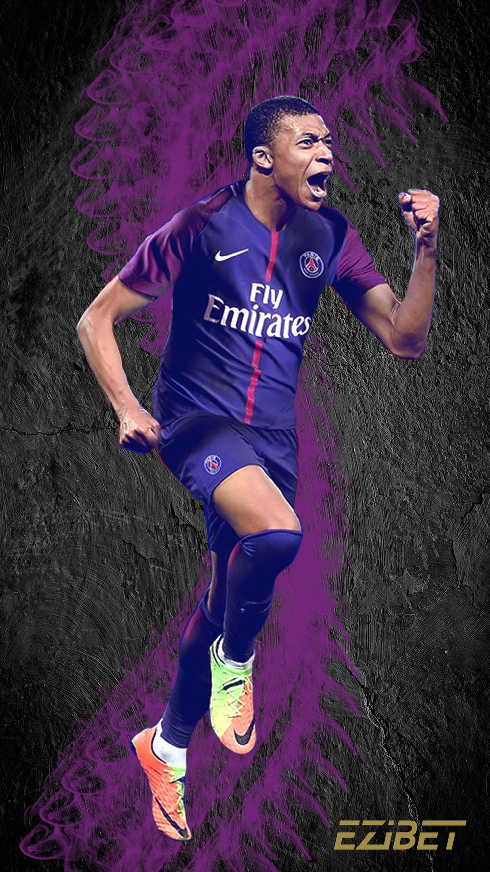 Ezibet mobile wallpapers MBAPPE.jpg