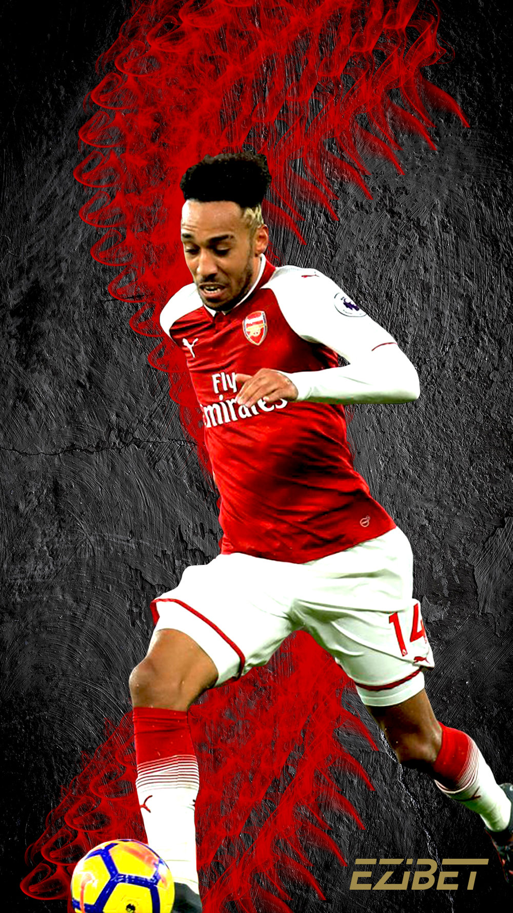 Ezibet mobile wallpapers AUBAMEYANG.jpg
