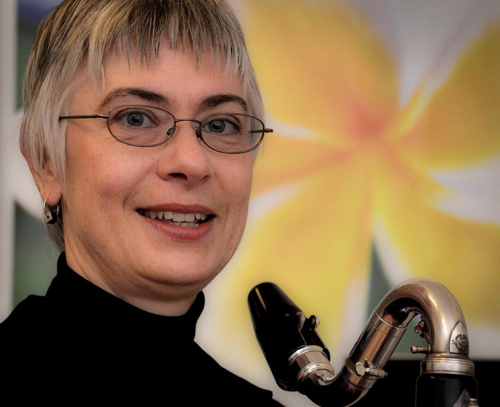 Sue Newsome