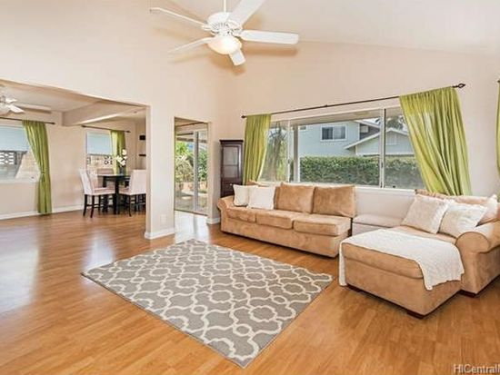 SOLD - $700,000    Sunset Pointe  ,Waikele