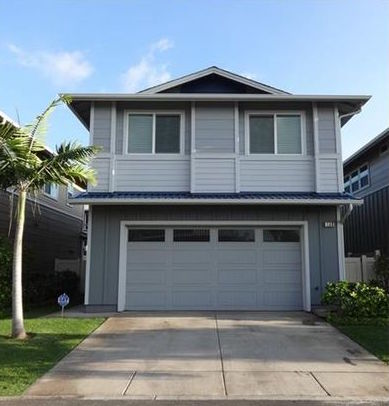 SOLD - $580,000    Parkside  , Ewa Beach