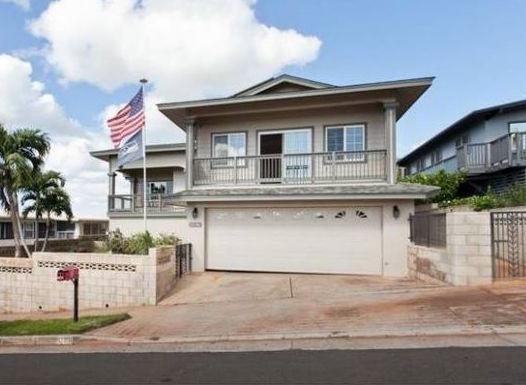 SOLD - $720,000    Makakilo, Kapolei
