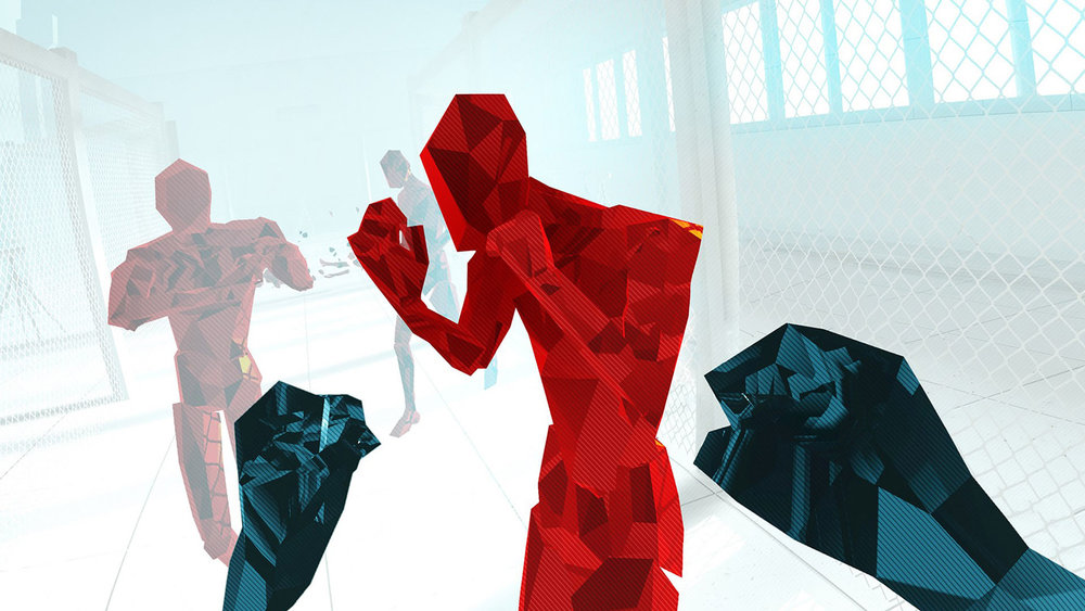 『 SUPERHOT VR 』のプレイステーション VR版が2017年夏にリリースされることが発表。同作は、自分が動く時だけ、時間が進む特殊なFPS『 SUPERHOT 』のVR版。--famitsu.com