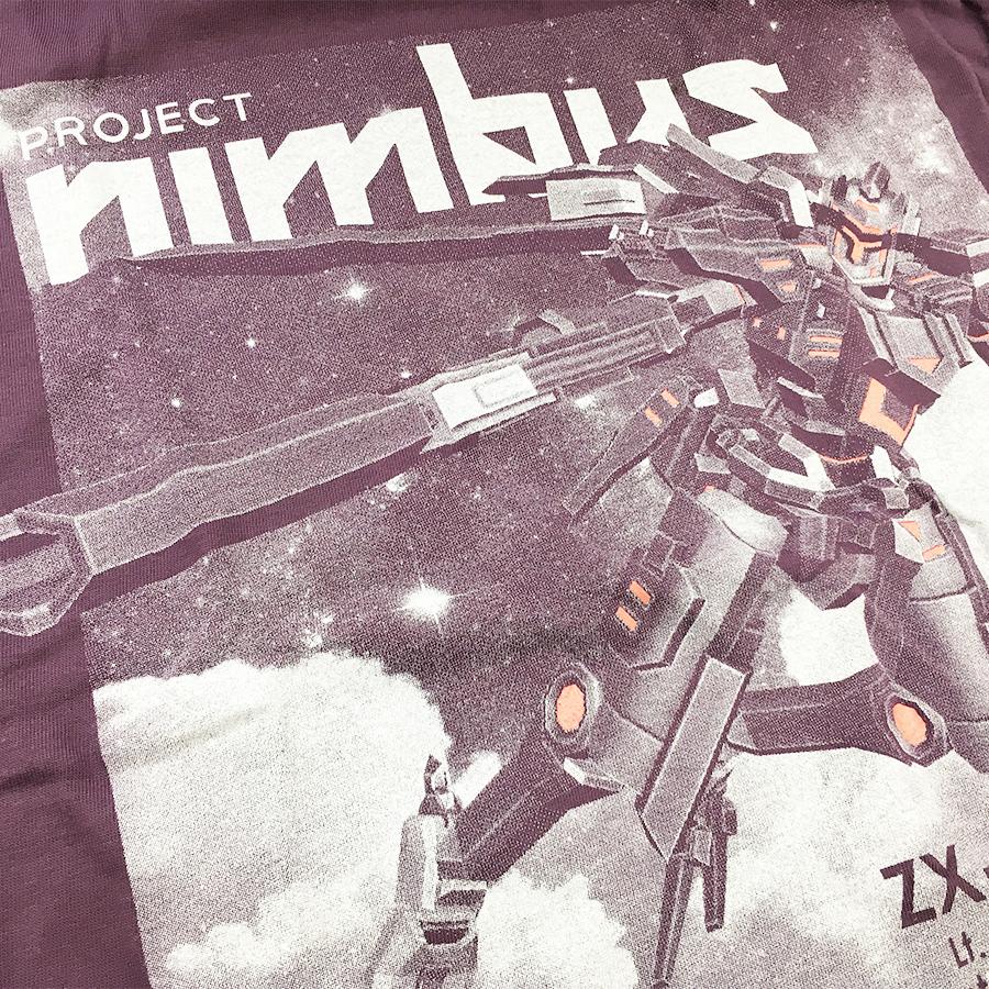 プロジェクト・ニンバス Tシャツ(T-shirt)