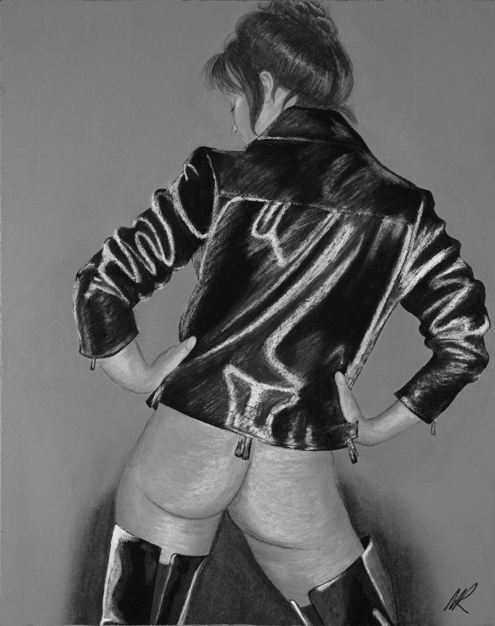 Leather Jacket B & W.jpg