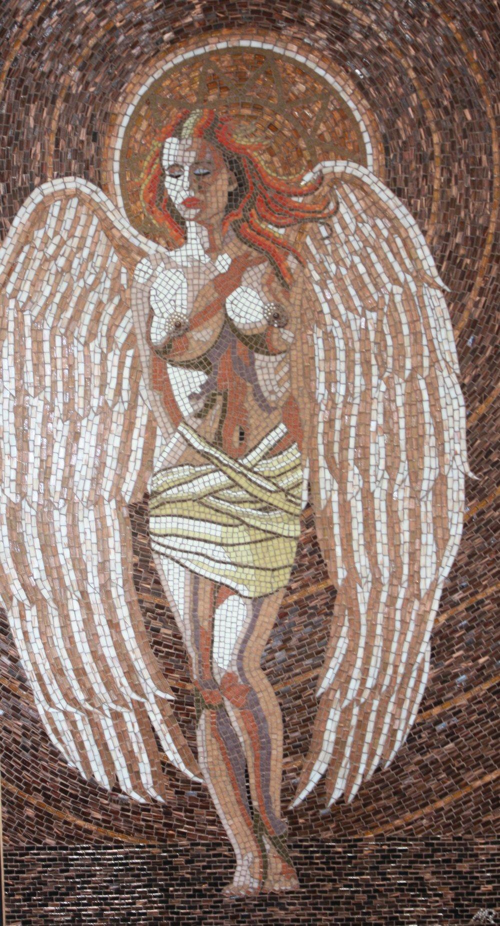 Angel of Barwell