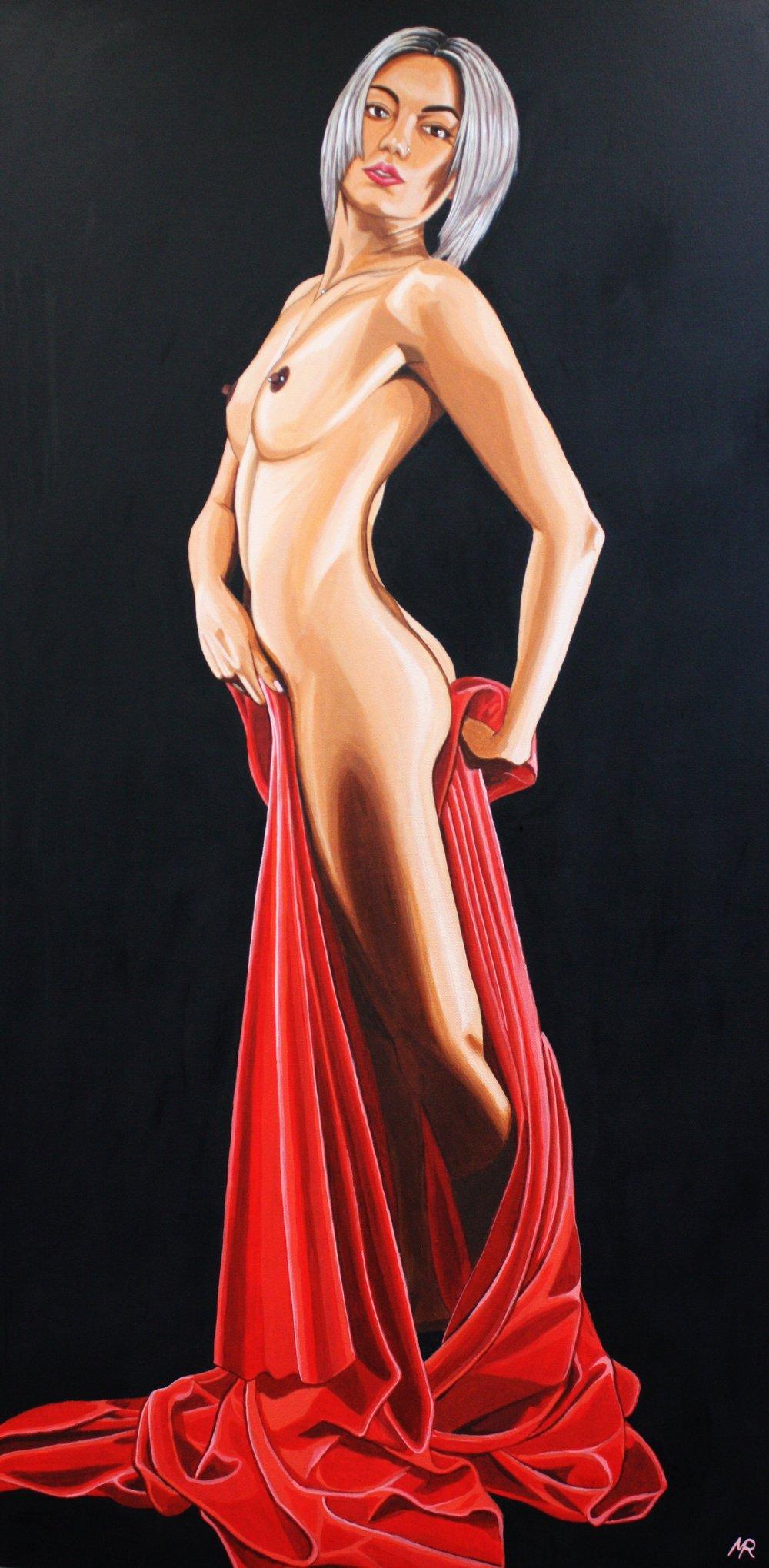 Scarlet I