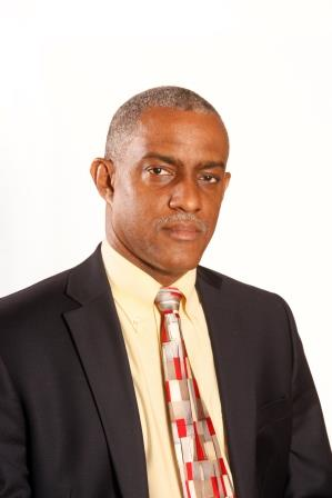 Albert Daniels, ICANN Caribbean-area Manager, Global Stakeholder Engagement