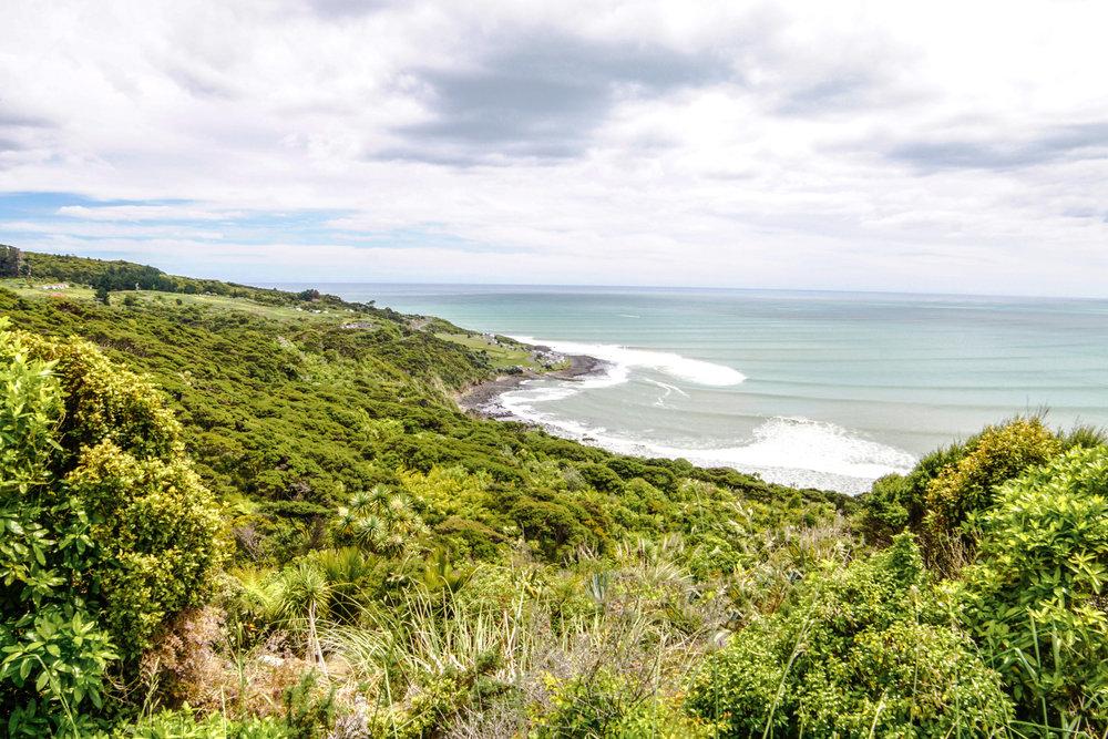 Rotorua & Raglan