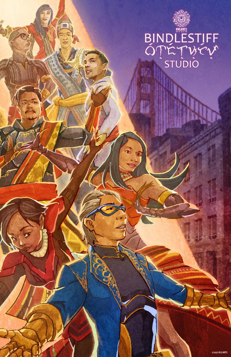 Mini Film Festival Flyer