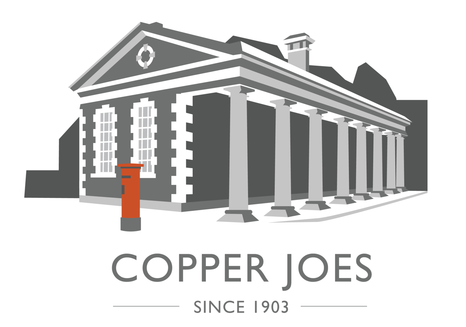 Copper Joes