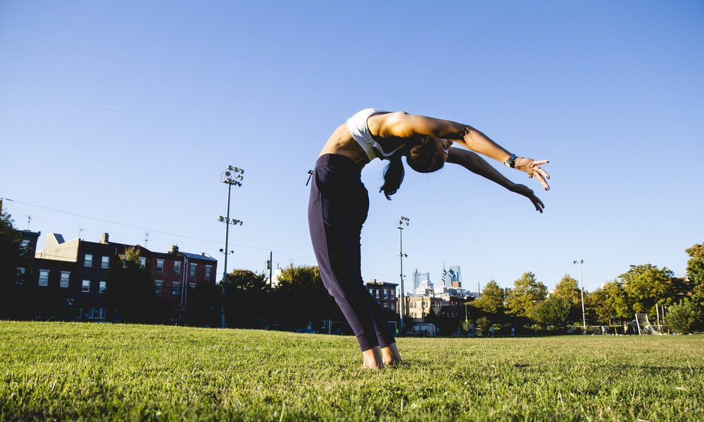 BE WELL PHILLY MAGAZINE - Where to Find the Best Healthy Eats and Workouts in Queen Village