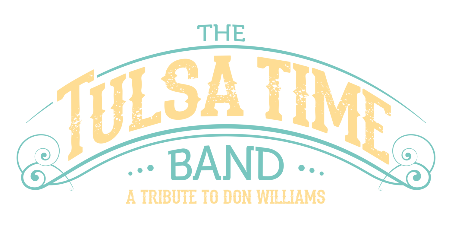The Tulsa Time Band – A Tribute to Don Williams