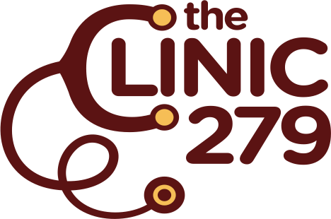 The Clinic 279