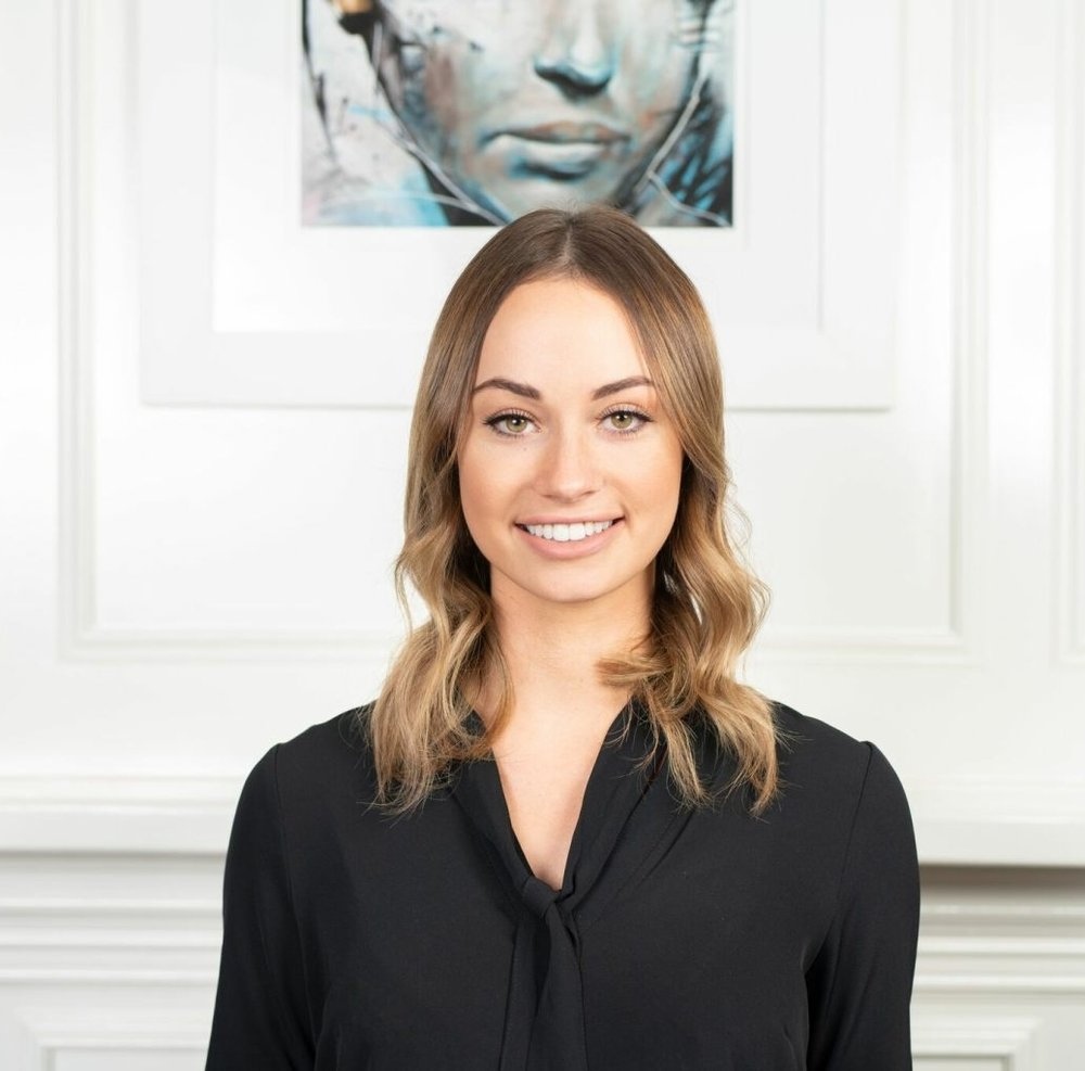 "Alison,Dermal Therapist - ""with event season just around the corner, the Tri Oxy Hydrafacial has been designed to get the skin glowing with minimal downtime"""