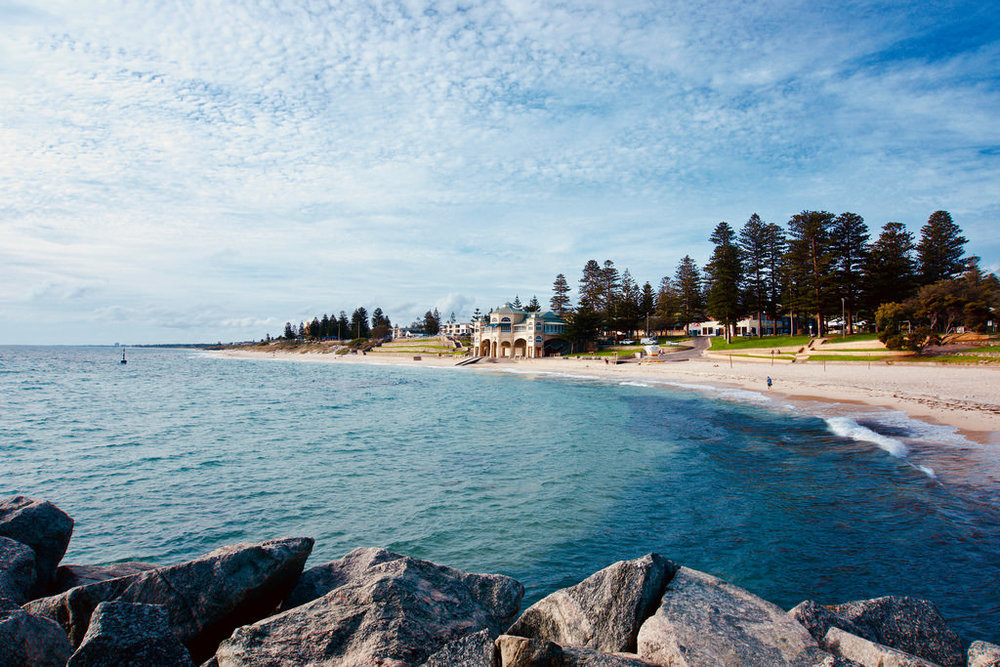 SHOULD YOU MISS OUT ON THE AUSSIE SUNSHINE AND LIFESTYLE? -