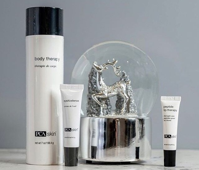 Silky Smooth Skin - PCA Body Therapy
