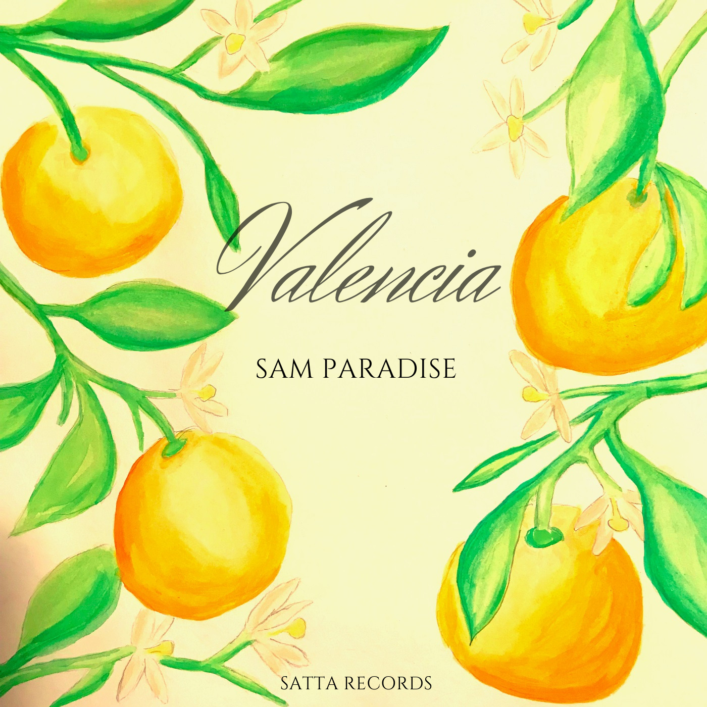 Review: Valencia - Sam Paradise — Finding Figaro