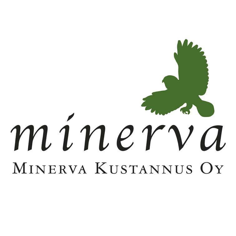 Minerva Kustannus Oy