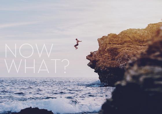 Now What? - Week 1: John 20:19-23Week 2: John 21:1-23Week 3: Acts 2:42-47