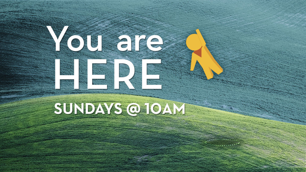 You Are Here - Week 1: Spiritual CapitalWeek 2: Relational CapitalWeek 3: Physical CapitalWeek 4: Intellectual CapitalWeek 5: Financial Capital
