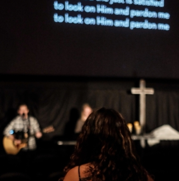ACTS Church Lakeline Austin