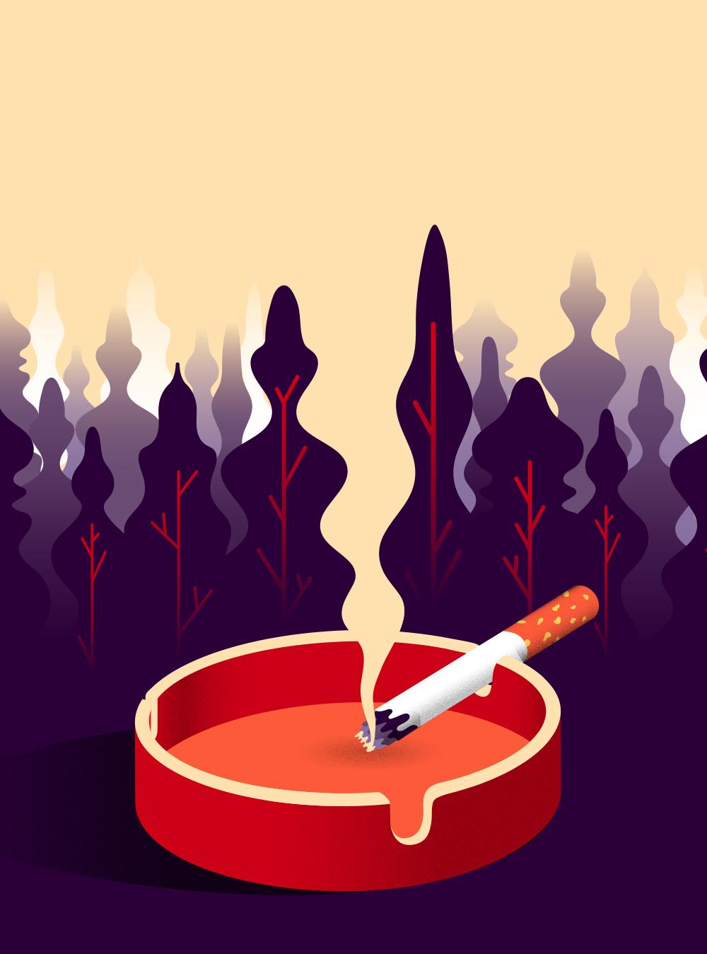 """Don`t Smoke"""