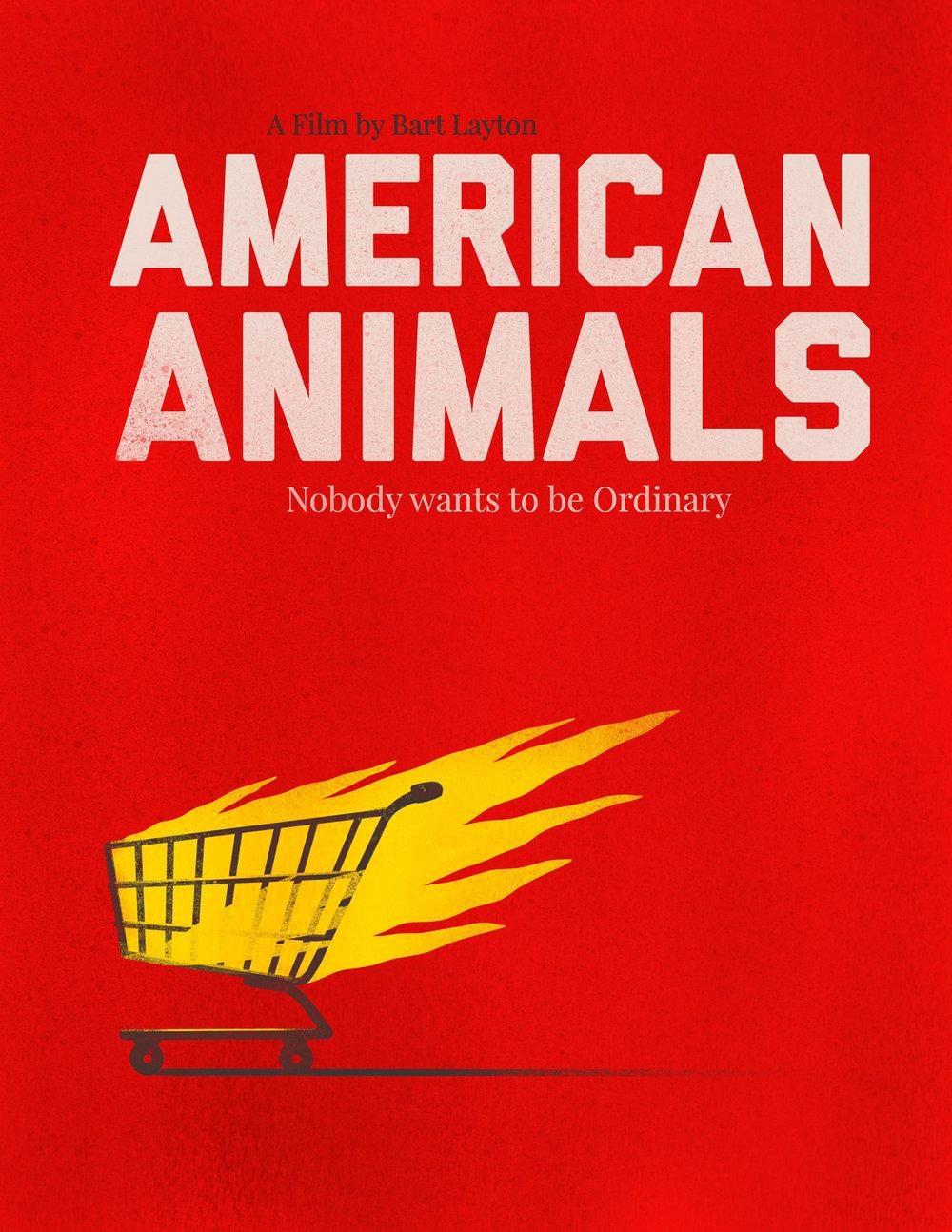 American Animals.