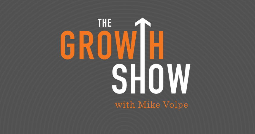 The Growth Show by HubSpot