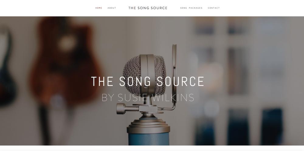 thesongsource.com