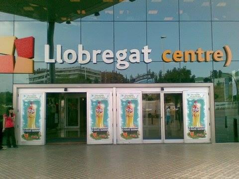 LLOBREGAT CENTRE -